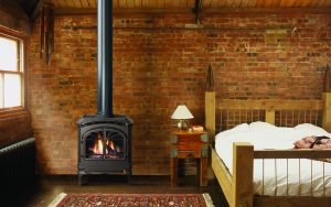 Wood Burning Stove Montigo High Country Hearth Products